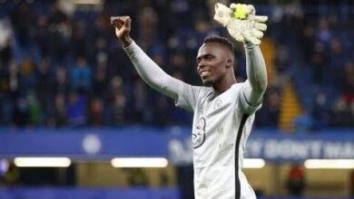 Edouard Mendy Historique Man City Chelsea Tout Ce Quil Faut Savoir Ballon Dor Pour Mendy Na6Xwqro6Vg Image
