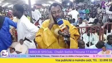 En Direct Special Cheikh Bethio Thioune 17 Avril A Mbour W1Q4Wauclmu Image