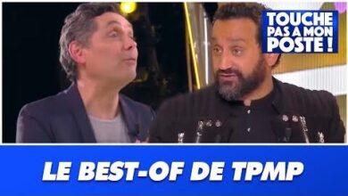 En Plein Direct Thierry Moreau Annonce Son Depart De Tpmp Zdeys5Yqq1O Image