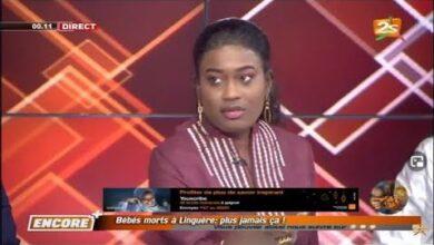 Encoredame Mbodjabou Diallozator Mbayeabba Mbaye Vendredi 30 Avril 2021 Jhcgzodjrbi Image
