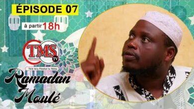 Episode07 Sketch Ramadan Mouledjne Ak Rapp Ma Noumbe Tane Bombe Tapha Ox Jean Michel Ngone Etc J0Azm1Npoa Image