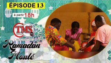 Episode13 Sketch Ramadan Mouledjne Ak Rapp Ma Noumbe Tane Bombe Tapha Ox Jean Michel Ngone Etc Zym0 Zhebn4 Image