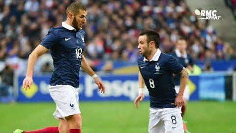 Equipe De France Si Benzema Peut Apporter Un Plus Tant Mieux Reagit Froidement Valbuena Jryyjjqi5 U Image