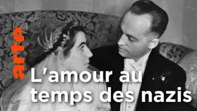Erna Helmut Et Les Nazis Chronique Dune Famille Allemande Arte Rhf6Naikxvw Image