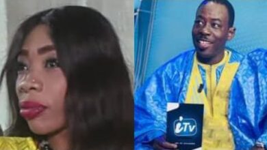 Fatou Ware Thiantte Ndeye Gueye Je Resterai Avec Boubar Diallo Dj Boubs Jusqua Ma Mort Meme Si Oq9Nrwd2Z A Image