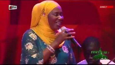 Festival Salam Du 04 Mai 2021 Pr Abdou Aziz Mbaye Thierno Ndiaye Integralite Mlcm Rl6Mss Image