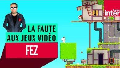 Fez Un Jeu Mignon A Lhistoire Cruelle Lets Play Lfajv 65Q2Nz Bqxu Image