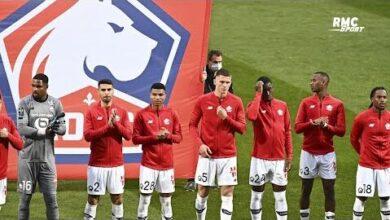 Galtier Mercato Champions League Et Maintenant Quels Objectifs Pour Le Losc K5Xkx9H4Ims Image