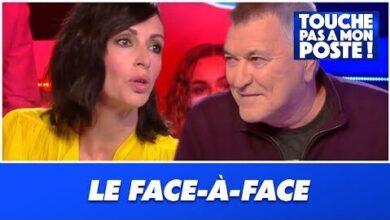 Geraldine Maillet Revient Sur La Phrase Polemique De Jean Marie Bigard Sur Le Pass Sanitaire Jkpmgy2Ku3C Image