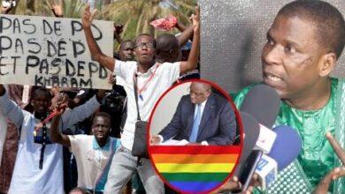 Goordjiguene Au Senegal Iran Ndao Tres En Colere Et Crache Ses Verites Pouss Poupe Dou Akbwsywabma Image