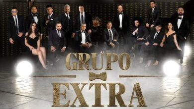 Grupo Extra Bachata Union Henry Santos Daniel Santacruz Dama Y Mucho Mas Rlvlircrgbi Image
