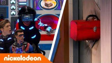 Henry Danger Le Ramollogaz Nickelodeon France Pttzvjlupns Image