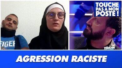 Ils Sont Victimes Dune Violente Agression Raciste Dans Leur Jardin Leur Temoignage Dans Tpmp Xzdvxzvudg8 Image