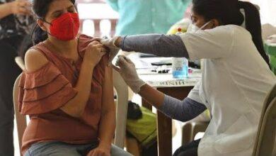 India Bate Novo Recorde Diario De Mortes Zxa Jo1Upcc Image