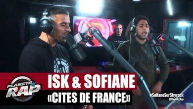 Isk Cites De France Ft Sofiane Planeterap Ox1Jv64Db8W Image