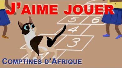 Jaime Jouer 25Mn De Comptines Jeux Africaines Avec Paroles Kimwvm1Uzsq Image