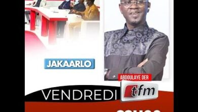 Jakaarlo Bi Avec Abdoulaye Der Et Sa Team 28 Mai 2021 12Mpjnlsihg Image