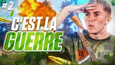 Je Me Controle Plus Et Je Tue Tout Le Monde Rust Buz4C3Ot2Ca Image