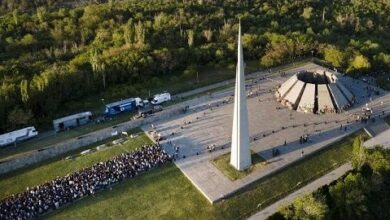 Joe Biden Reconhece Genocidio Armenio 7Yawwqveh4A Image