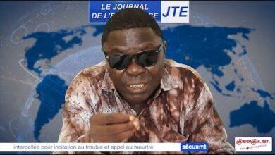 Jte Gbi Parle Des Incitations Au Trouble Et Appels Au Meurtre Via Les Reseaux Sociaux Y1J58Wducc4 Image