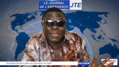 Jte Gbi Setonne Du Chamboulement Dans La Transition Au Mali 4Pzxib2Fxhw Image