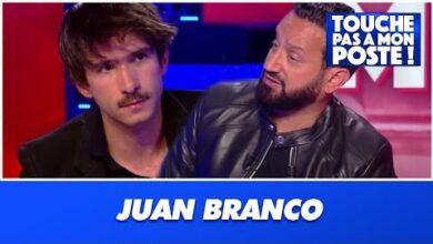 Juan Branco Repond Aux Accusations De Viol Dans Tpmp T1Gn3Hrkbls Image