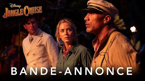 Jungle Cruise Bande Annonce Vost Disney Be Yndi0Nlyso0 Image