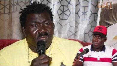 Khadim Ndiaye Met En Garde Wouly Mako Meune Ci Lepp Combat Bi Dieulou Mako Pour 5Kf2 1Jivea Image