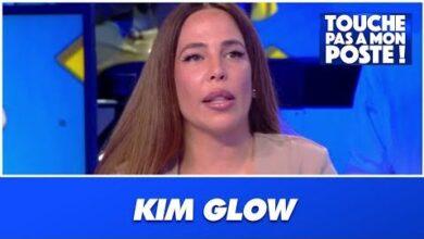 Kim Glow Jai Ete Detruite Par Le Tournage Des Anges Hpilrupwsaa Image