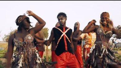 King Sonko Clip Officielle Remix King Baba Srpdhz0Q4Fe Image