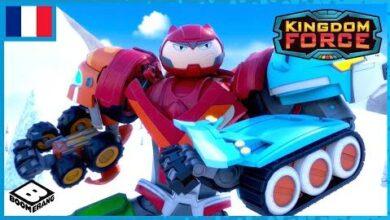 Kingdom Force La Force Des Royaumes Combat Glace Htaz9Xbyyxi Image
