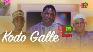 Kodo Galle Abou Samba Diop Ba Mody Ba Invite Abou Malick Thiam Qfhmw3 F6A4 Image