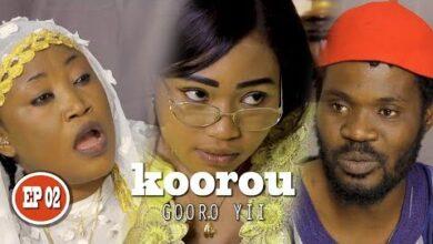 Koorou Gooro Yii Ep 02 3Uubt 7Ij7S Image