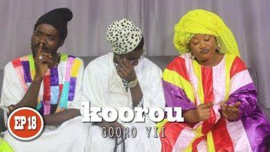 Koorou Gooro Yii Ep 18 B1Lc 3Po3A Image
