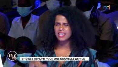 La Tele Dici Sur La Nouvelle Chaine Ivoirienne Avec Moe Lenjailleur 2Hrytb82Fww Image