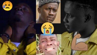 La Video Triste Sur Doudou Serie Adja Qui Fait Pleurer Tous Le Monde Idzhrsdjyoe Image