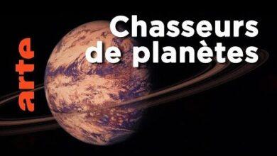La Vie Ailleurs Lodyssee Interstellaire Episode 1 Arte Q4Rz7J2Wv7G Image