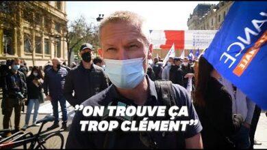 Lamertume De Ces Policiers Apres Le Verdict De Viry Chatillon O4Ccydpiyf0 Image