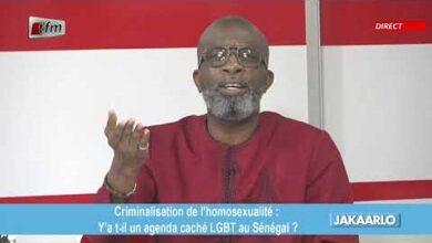 Lanalyse De Bouba Ndour Sur La Question De Lhomosexualite Lb0Yl6Vpj74 Image