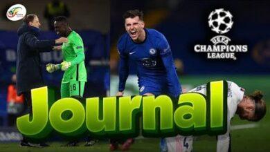 Ldc Edouard Mendy Monstrueux Chelsea Donne Une Lecon Au Real Madrid Et Rejoint Man City En Finale Ar3Ndnsppbq Image