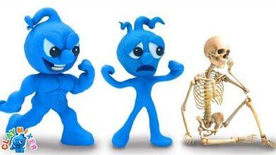 Le Bleu Attend Que Son Amant Se Transforme En Cadavre Animated Cartoons Characters Oyyd9Lgdiks Image