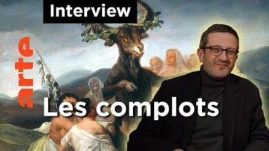Le Complotisme Dans Lhistoire Interview La Fabrique De Lignorance Arte 0Yykl7Px H8 Image