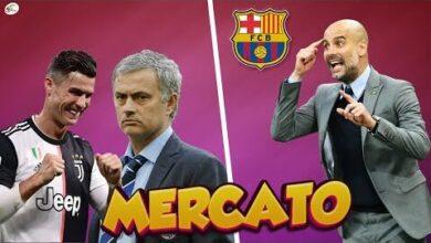 Le Coup De Fil De Mourinho A Cr7 Secoue Litalie Guardiola Repond Au Barca R Mercato 5Yz8Xnf1B1U Image