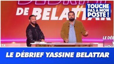 Le Debrief De Yassine Belattar Du 21 Avril Lrqvn6L0Ulc Image
