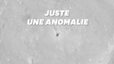 Le Dernier Vol De Lhelicoptere Ingenuity A Ete Tres Stressant Pour La Nasa Mrlq 8Yyvt0 Image