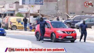 Le Grand Retour Du Marechal Thierno Moule Sow Bniyoqvc Zi Image