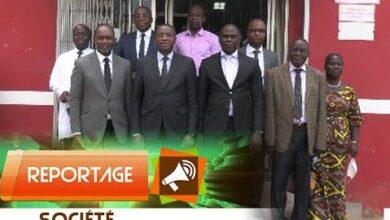 Le Ministre Sidi Toure Exige Le Professionnalisme De La Filiere Porcine Jdva 1F9Ba4 Image