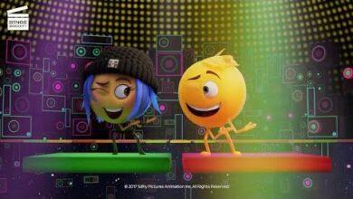 Le Monde Secret Des Emojis Just Dance Clip Hd Eofpifaj Qo Image
