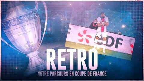 Le Parcours De Nos Parisiens En Coupe De France Avant Cette Finale Asmpsg Sy73Vrl6Hbq Image