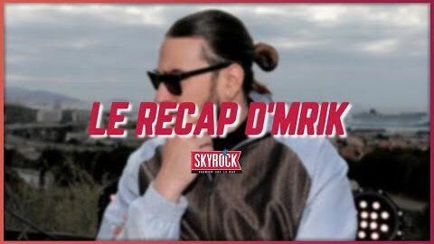 Le Recap Dmrik Sch En Feat Avec Un Chanteur K Pop 79Fxc Jnves Image